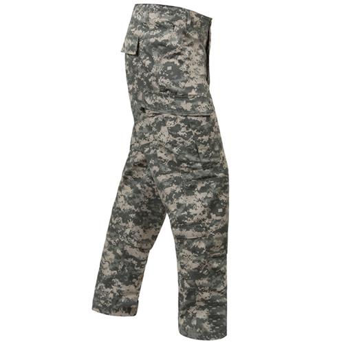 Mens Army Combat Uniform Pants