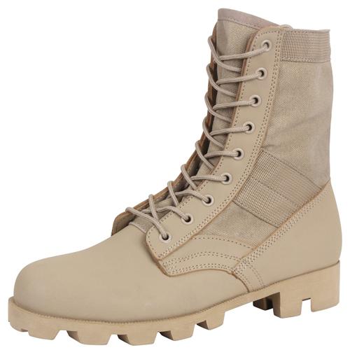 GI Style Military Jungle Boots