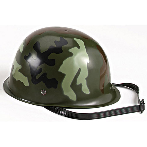 Kids Camouflage Army Helmets