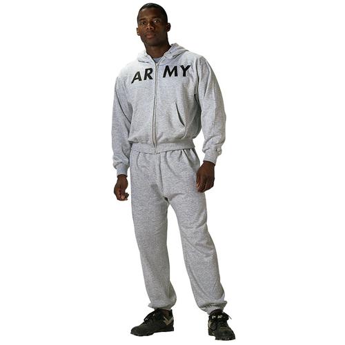 Mens GI Type Physical Training Sweatshirt