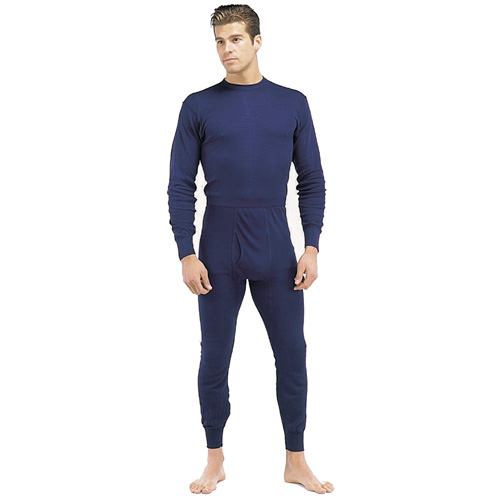 Mens Single Layer Poly Underwear Tops