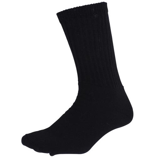 Athletic Crew Large Socks