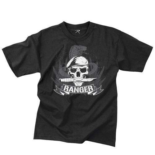 Mens Vintage Ranger T-Shirt