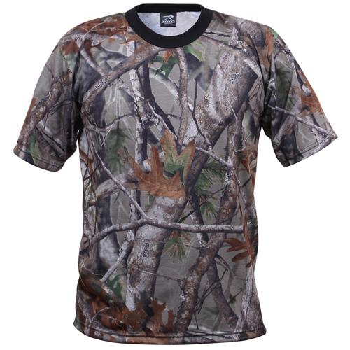 Mens G1 Vista Next Camo T-Shirt