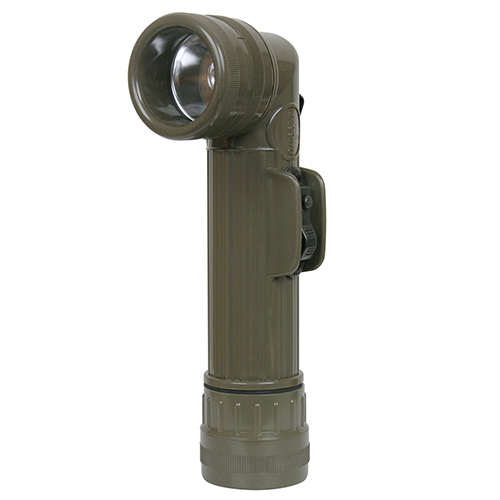 G.I. Anglehead Flashlight