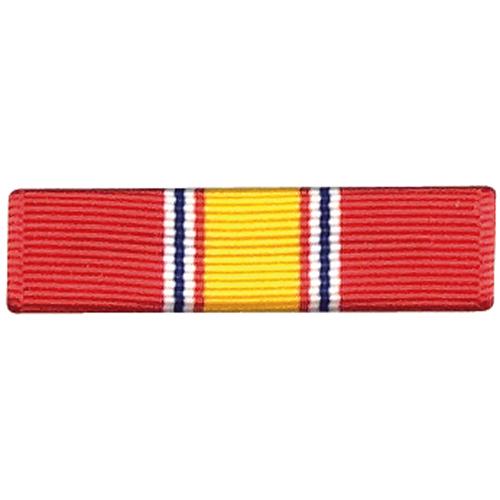 Ribbon - National Defense