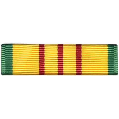 Military Ribbon - Vietnam Service
