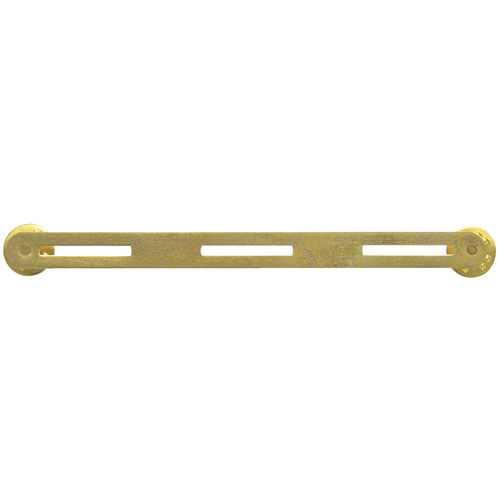 3 Size Ribbon Brass Mount