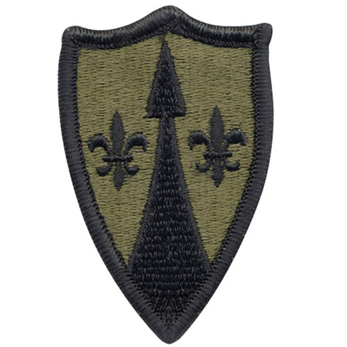 Patch - Us Theater Army Spt Cmd Europe