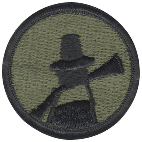 94Th US Army Reserves Command Patch