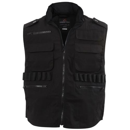 Mens Ranger Vests