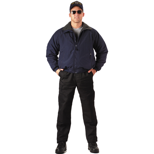 Mens Multi-Season Jacket