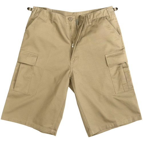 Mens Long Length BDU Short
