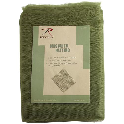 G.I. Type Mosquito Netting