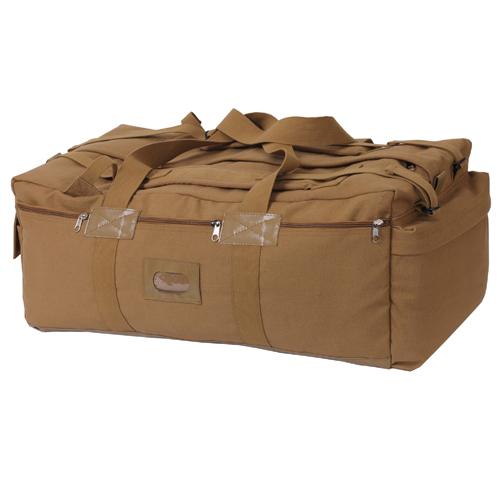 Mossad Tactical Duffel Bag