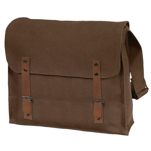 Canvas Medic Bag