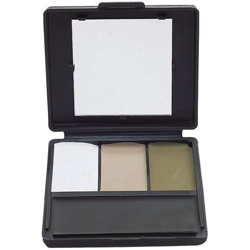 GI All-Purpose Face Paint Compact