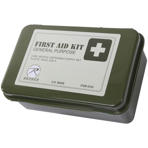 Airexport General Purpose First Aid Kit