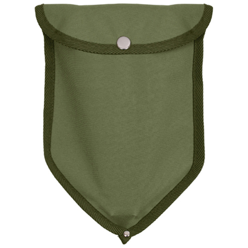 Canvas Tri-Fold Shovel Cover