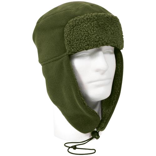 Polar Fleece Flyers Hat