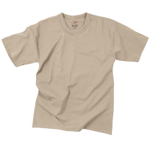 Kids Military T-Shirt