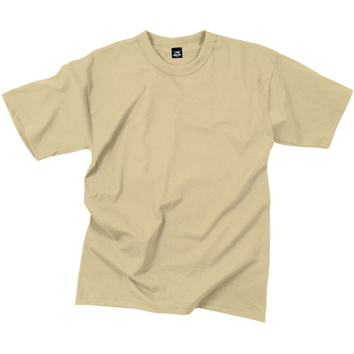Mens G.I. IIR Sand Moisture Wicking T-Shirt