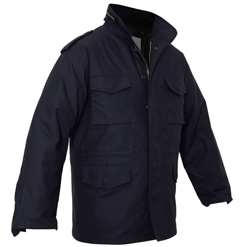 Mens M-65 Field Jacket