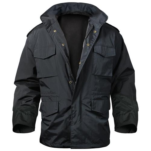 Mens M-65 Storm Jacket