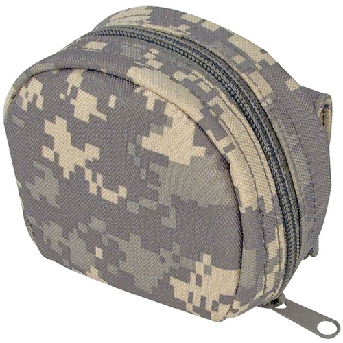 Small Zipper MOLLE First Aid Kit