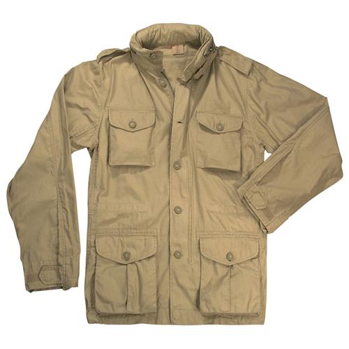 Vintage Lightweight M-65 Jacket