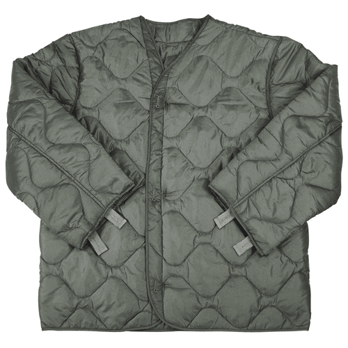 Mens M-65 Field Jacket Liner