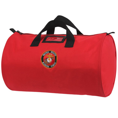 Rothco USMC Military Roll Bag