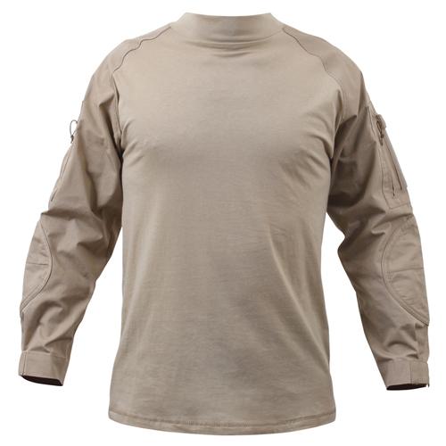 Military Combat Shirt