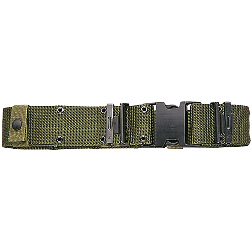 Genuine G.I. New Issue Quick Release Pistol Belt