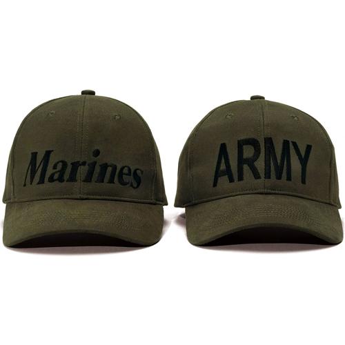 Marines Supreme Low Profile Cap