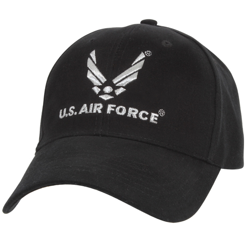 U.S. Air Force Low Profile Cap