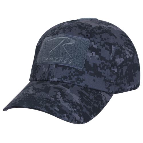 Tactical Operator Cap