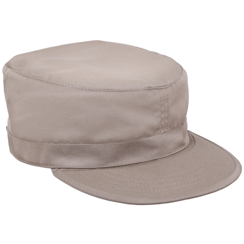 Military Adjustable Fatigue Cap