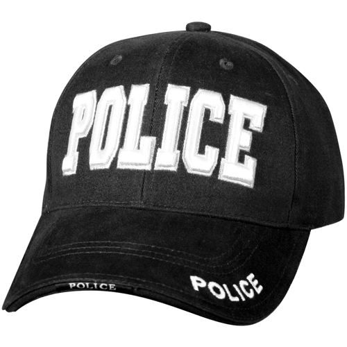 Deluxe Police Low Profile