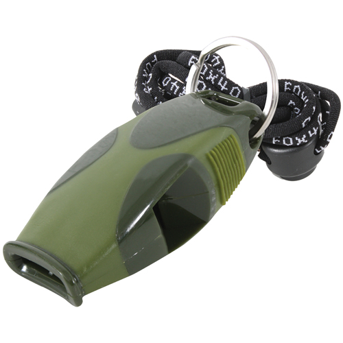 Sharx Safety Whistle