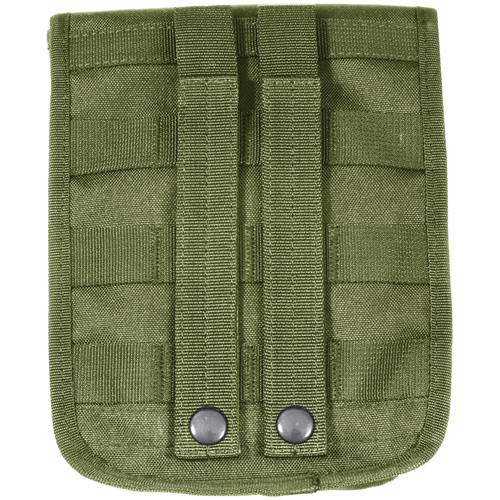 Molle 2 Pocket Ammo Pouch