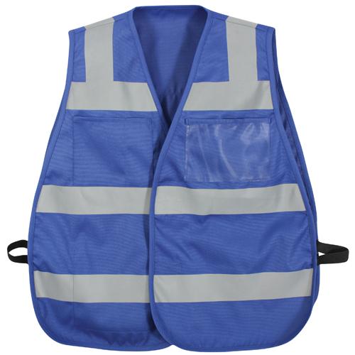 Hi-Visibility Safety Vest