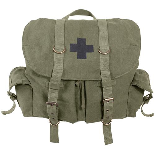 Compact Weekender with Cross Backpack