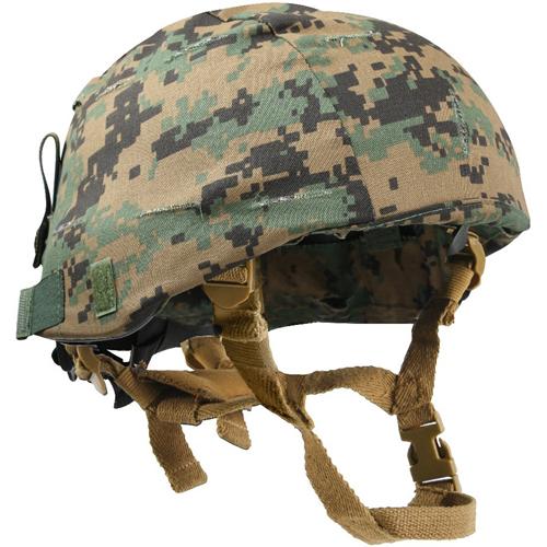 Chin Strap For Mich Helmet