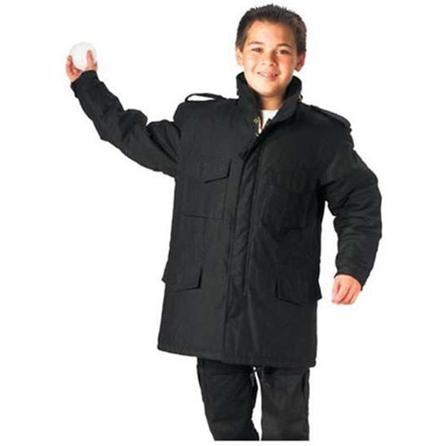 Kids M-65 Field Jacket