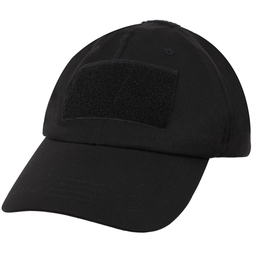Soft Shell Operator Cap
