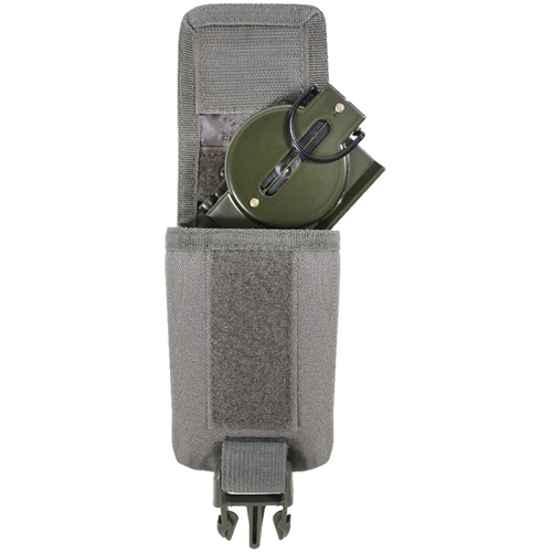 Molle Foilage Strobe-GPS-Compass Pouch