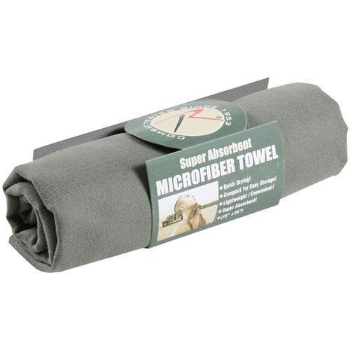Microfiber 15 Inch X 24 Inch Towel