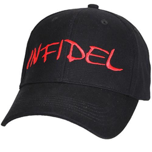 Infidel Deluxe Low Profile Cap