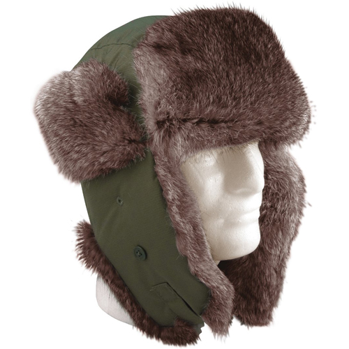 Fur Flyers Hat